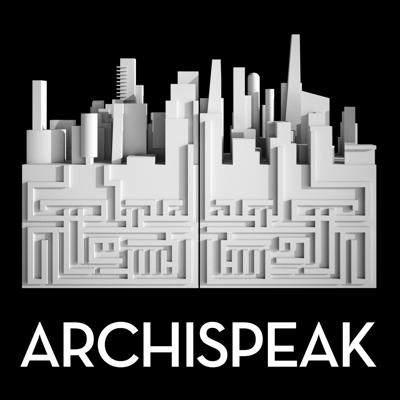 What's it really like to work in architecture? The hosts of Archispeak know, and they're here to share real-life experiences. Since 2012 Evan Troxel and Cormac Phalen have been podcasting their brand of real talk on everything from design, tools, and work/life balance to generational differences, mentoring, job hunting and more. Probing questions, revelatory interviews, and unique insights have grown their audience and become a bi-monthly ritual for students and seasoned professionals alike. To join the conversation or learn more about the hosts, visit archispeakpodcast.com