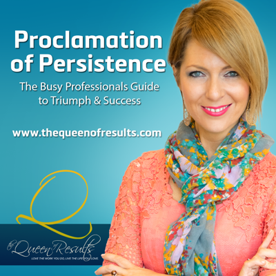 Persistence Blog - The Queen of Results