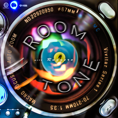 Room Tone The Radio Show takes fillm's community to your ears and celebrates the craft weekly with new guests, stories and events!
