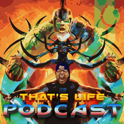 That's Life Podcast