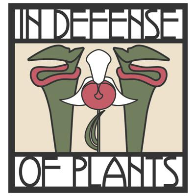 Plants are everything. They are also incredibly interesting. From the smallest duckweed to the tallest redwood, the botanical world is full of wonder. Join my friends and I for a podcast celebrating everything botany.