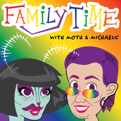 Family Time Podcast