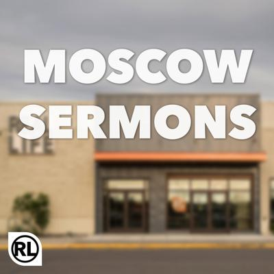 Moscow Sermons
