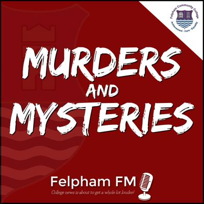 Murders and Mysteries