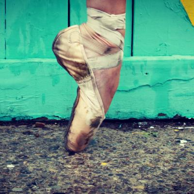 Late to the Party Ballet Blog Podcast