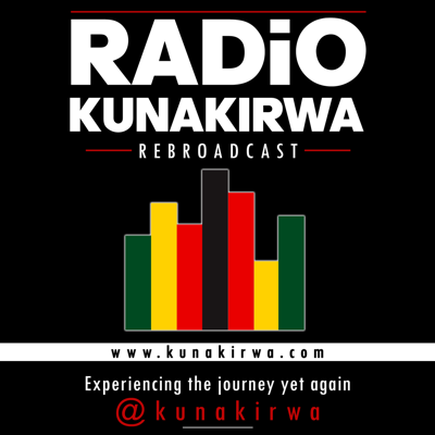 Radio Kunakirwa is podcast all about Zimbabwean music. Since 2007, we've been giving Zimbabweans all over the world exclusive access to a different dimension of Zim music. We have always believed in the uniqueness of the Zimbabwean sound. When we started, the aim was to create a platform for artists to market themselves beyond Zimbabwe's borders. The diaspora needed a connection to home in that way. A lot has changed since then but we are still serving the Zim music industry and the wider market. We love youthful Zimbabwean sounds that define the voice of the current generation. Through that we've built Zimbabwe's most unique music podcast with over a decade's worth of art. Welcome. Mauya. Samkele.