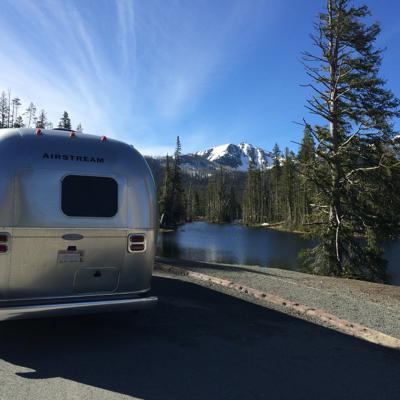 Journal - Airstream Road