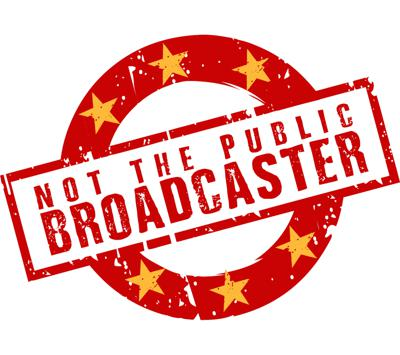 NP Podcasts - NOT THE PUBLIC BROADCASTER
