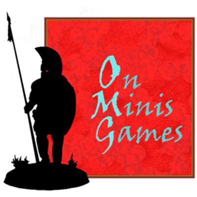 On Minis Games