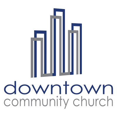 Downtown Community Church DCC Podcast