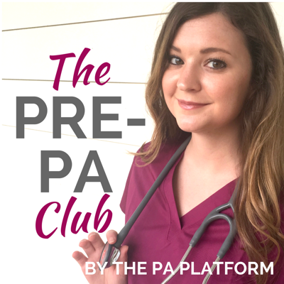 Welcome to your information source for all things relating to the physician assistant profession. While it's very desirable to become a PA, it's not easy to get there. From the extensive requirements of difficult prerequisites to having thousands of hours of experience, becoming a PA can be quite the challenge. Savanna Perry from The PA Platform Blog reveals all of her advice on how to reach your goals of becoming a PA. Savanna has been where you are and understands what it takes to look good on paper, and dazzle in an interview to land a spot in a PA program. While Savanna admits that she doesn't know everything, she has successfully helped hundreds of Pre-PA hopefuls with personal statements and interviews to help them gain acceptance into PA school and start successful careers. Some of the topics that will be covered on this podcast include CASPA, personal statements, GRE, how to study effectively, interview skills, shadowing, letters of recommendation, how to find jobs, and interviews with other practicing physician assistants.