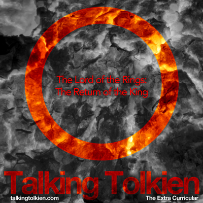 Three friends get together each week and start talking Tolkien. Tolkien Expert Katie Sabo, casual fan Jon Cox, and newbie Chase Smith spend each week talking through these books chapter by chapter. A great book club experience, this show offers a conversational and fun way to read along!