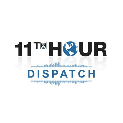 Scott Ritsema - 11th Hour Dispatch