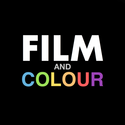 Film and Colour Podcast