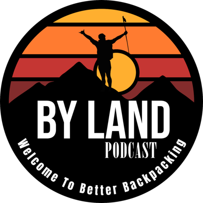 The By Land Podcast is here to help you have a better and more enjoyable experience in the outdoors. Whether backpacking, hunting, hiking, or simply enjoying the outdoors with family and friends, there is always a better way to do things and that is what this podcast offers. You deserve the very best experiences and By Land is here to help you attain them by simplifying the process, breaking down complicated subjects, and learning from people and organizations from around the world who are experts on the subject. Be it conservation, backcountry hunting, Thru Hiking, mountaineering, or general outdoor activities, By Land will give you tangible and actionable tips and tricks to take with you on your next outing into the wild.