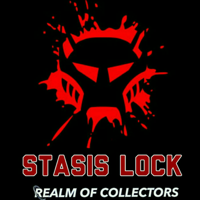 Stasis Lock - Realm of Collectors