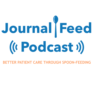 JournalFeed Podcast