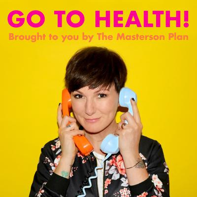 Go To Health is a radio call in style show brought to you by the creator of The Masterson Plan, Galadriel Masterson who is certified holistic health coach. Callers get to ask a health coach a question pertaining to their health goals and roadblocks and get a ten minute inspo and education coaching sesh. Health can be a fairly dry subject but Galadriel infuses her signature dark humor, tough educator and cheerleader approach into each call. Galadriel has studied all areas of health and wellness obsessively for several decades and received her coaching education from the Institute for Integrative Nutrition. Get more inspo @TheMastersonPlan on Instagram and Facebook and check out www.TheMastersonPlan.com