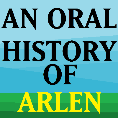 An Oral History of Arlen