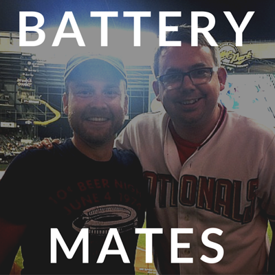 A Brit and an American explore their beleaguered baseball fanhood and discover nothing all that groundbreaking about life itself while they're at it.