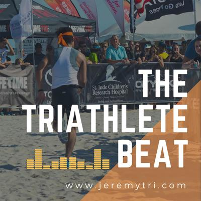 The Triathlete Beat: A Beginner Triathlon Podcast helps beginners get into the sport of triathlon - join us for swim/bike/run tips, stories from the everyday athlete, and more! We truly believe that completing a triathlon is a much more attainable goal than it seems. Your host, Jeremy Tri, is an age grouper triathlete who fell in love with triathlon during his last semester of college. Since then, he's competed in many races over the past 7 years and loves to encourage others to just get out there and TRI.