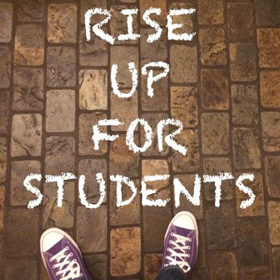 Rise Up For Students