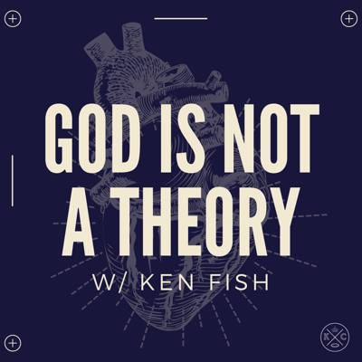 God Is Not A Theory