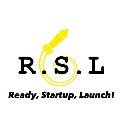 ListenUp Podcast - Ready, Startup, Launch!