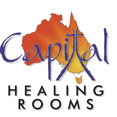Podcasts - Capital Healing Rooms Inc.