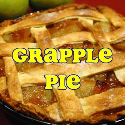 Grapple Pie - Daniel Swan