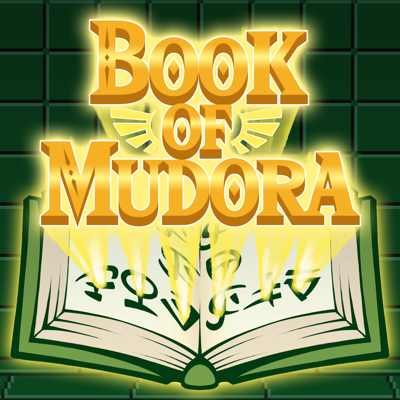 The Book of Mudora