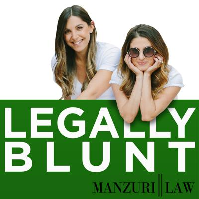 Legally Blunt