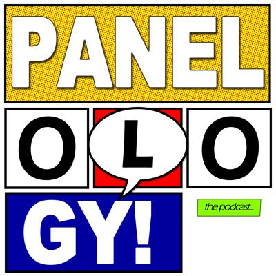 Panelology - A Weekly Comics Review Podcast