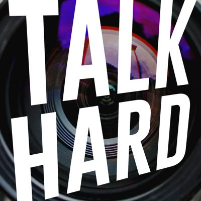 Talk Hard Movie Pod