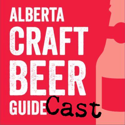 A companion podcast for the Alberta Craft Beer Guide Book. Highlighting Makers and Shakers in Alberta brewing.