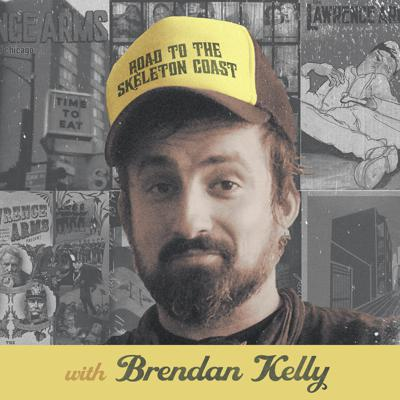 As he prepares for the release of a brand new Lawrence Arms record, Brendan Kelly sits down with Tim Crisp each week to talk long-form about the records that came before. Explore the songs from their conception and into their recording and release.