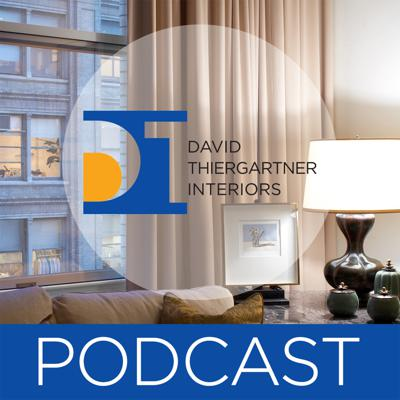 David Thiergartner Interiors Radio Show