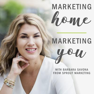 Marketing Home, Marketing You