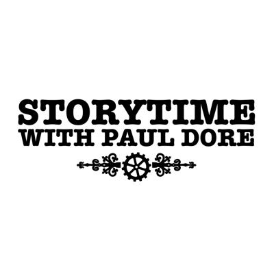 Storytime with Paul Dore