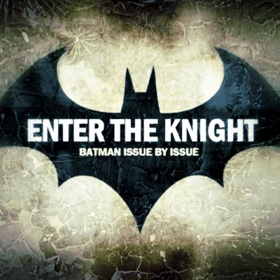 Enter The Knight
