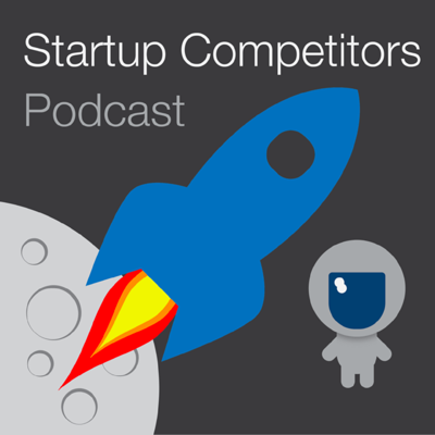 How do early-stage software startup founders identify competitors in their space? How do they leverage the information they learn to develop a go-to-market strategy? In each episode of the Startup Competitors Podcast, we sit down with a startup founder to learn about how they think about competition, and how they leverage their knowledge of the market and competitors to make better tactical decisions.
