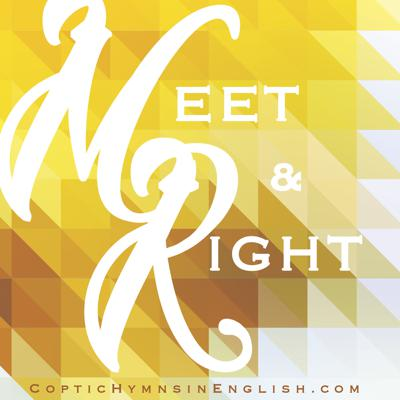Meet & Right
