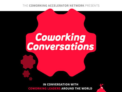 Coworking Conversations
