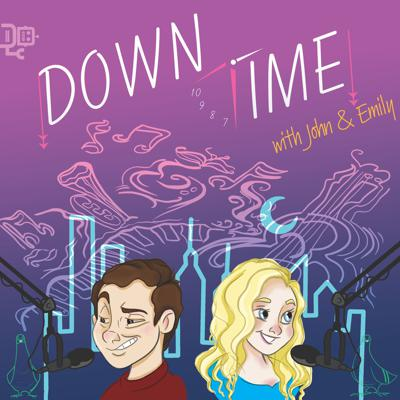 Downtime with John and Emily