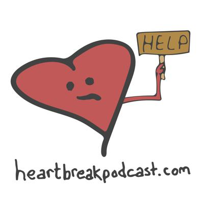 Heartbreak Podcast is a series of audio episodes made specifically for anyone dealing with the pain of heartbreak from a broken relationship.