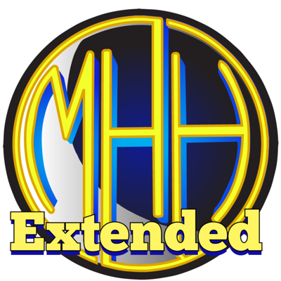 Moon Harbor Extended