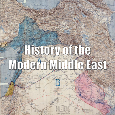 History of the Modern Middle East
