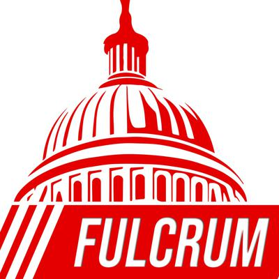 Real news, commentary, and analysis from FULCRUM News in Washington from a former frequent guest on Joe Rogan Experience, Young Turks, and elsewhere!