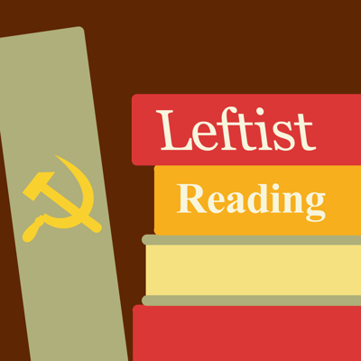 A leftist reading longform theory about various aspects of leftism in a digestible chunk each week. Gary (@SuperBiasedMan) is not a very well read leftist, but hopes to be in the course of doing this show.