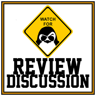 Review Discussions by Explosion Network